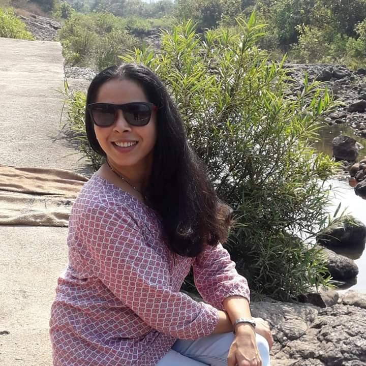 Madhuri Pansare
