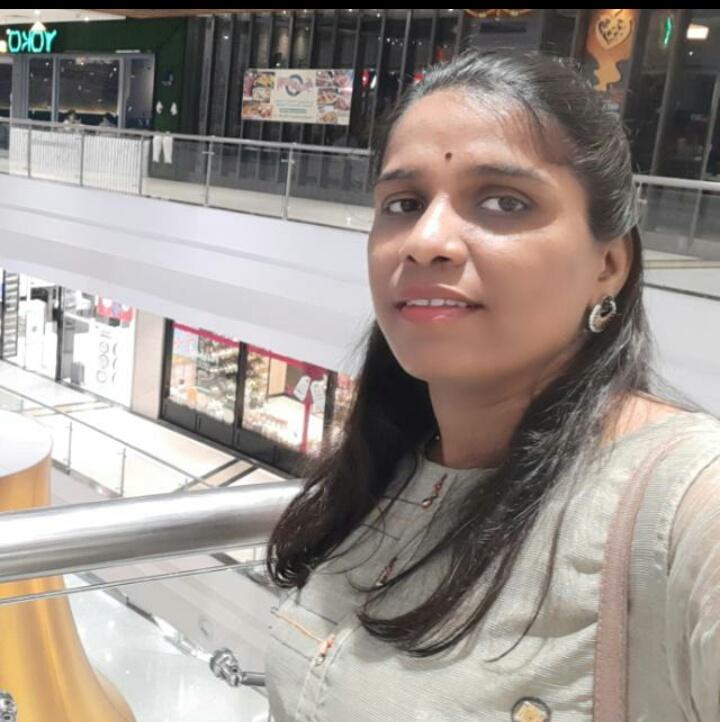 Savita Gaikwad