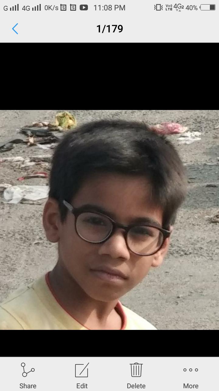 Deepak kamble